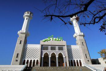 이슬람과 계급제도