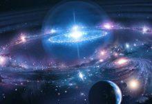 우주의 팽창