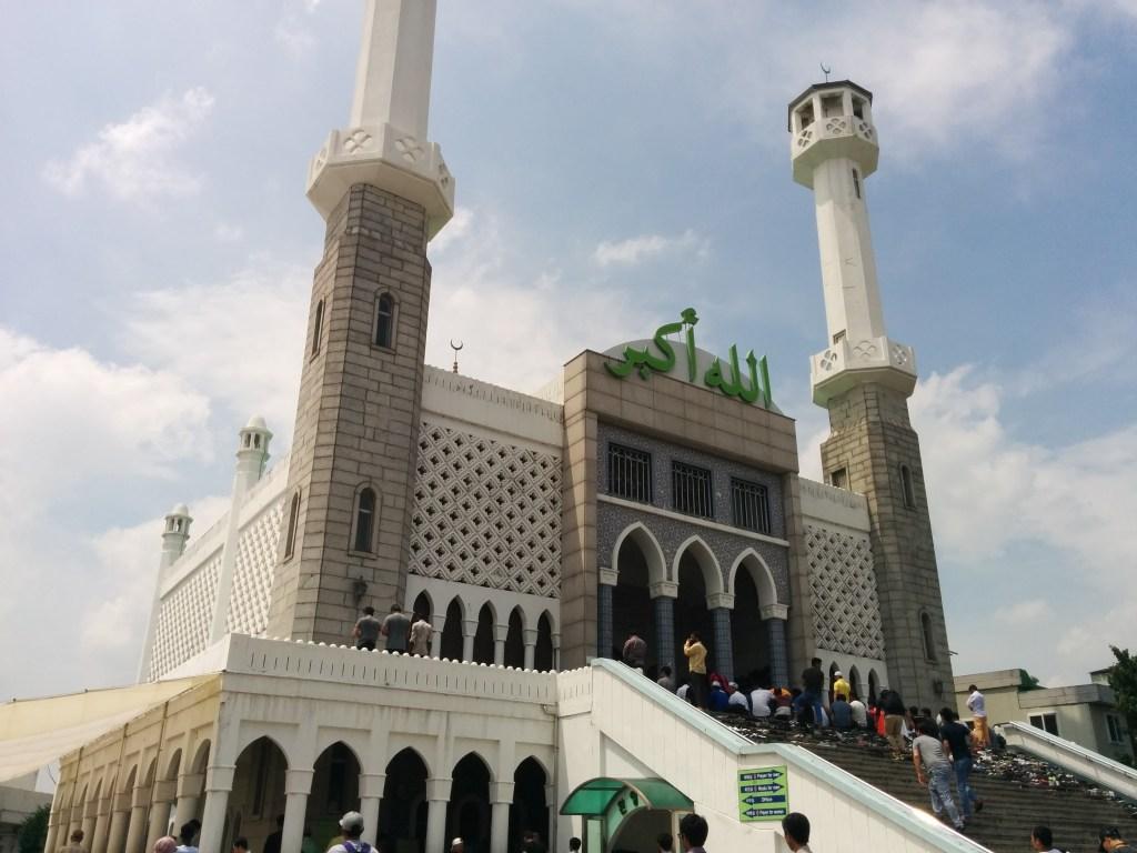 이슬람과 사상적 자유