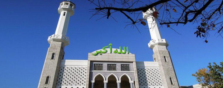 이슬람에서 말하는 평화란?