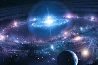 우주의 법칙과 질서